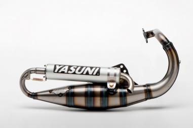 ESCAPE YASUNI TUB1002 - PEUGEOT -...