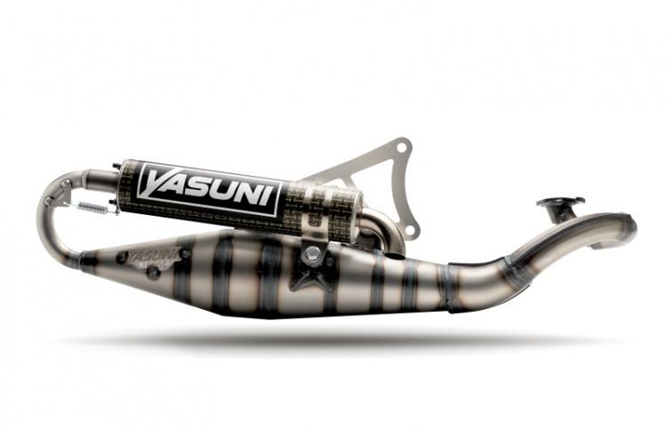 ESCAPE YASUNI TUB317-1 - MINARELLI...